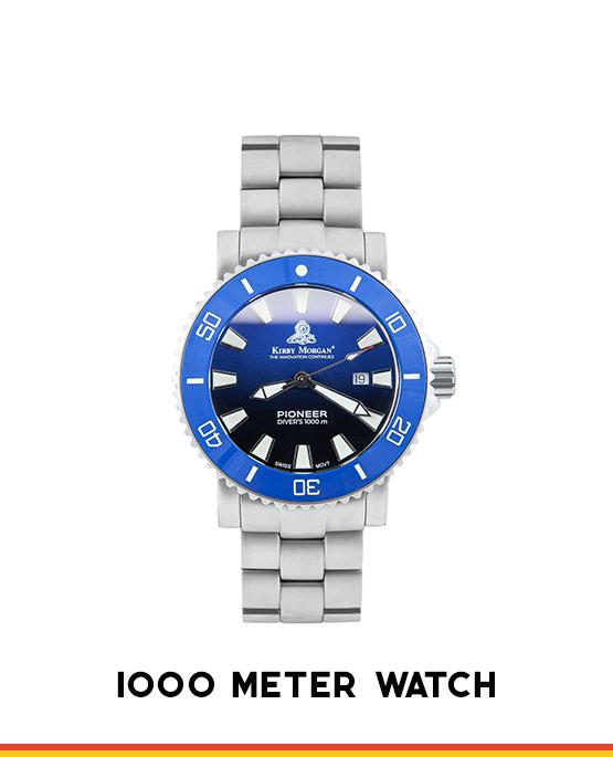 Shop 1000 meters watch